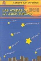 Las ayudas de la union europea Descargar libros de texto gratis