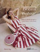 bolsos vintage 9788434236202