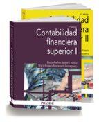 pack  contabilidad financiera superior (2ª ed) maria avelina besteiro varela 9788436835502