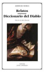 relatos; diccionario del diablo 9788437617602