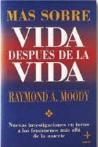 vida despues de la vida: (edicion conmemorativa)-raymond a. moody-9788441402102