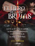 el libro de las brujas-lucy summers-9788441412002