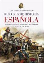 (pe) rincones de historia española leon arsenal 9788441420502