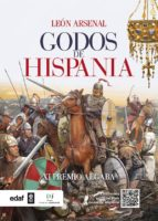 (pe) godos de hispania-leon arsenal-9788441433502