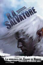 la venganza del enano de hierro (dungeons & dragons) r.a. salvatore 9788445005002