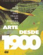 arte desde 1900-9788446024002