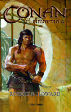 conan el cimmerio 4-robert e. howard-9788448035402