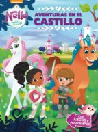 aventuras en el castillo (nella, una princesa valiente. actividades) 9788448850302