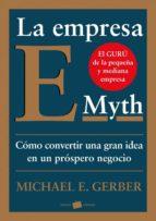 la empresa e-myth (ebook)-michael e. gerber-9788449326202