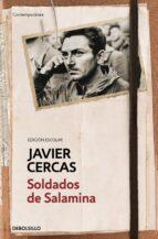 soldados de salamina (edicion escolar)-javier cercas-9788466334402