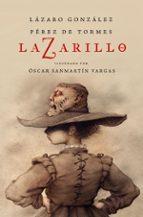 lazarillo z (edicion ilustrada) lazaro gonzalez perez de tormes 9788466339902
