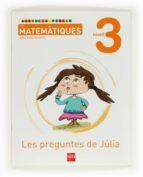 El libro de Quadern aprenc a pensar amb les matemàtiques 3 3 anys 12 comunidad valenciana autor VV.AA. EPUB!