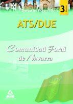 ATS/DUE DE LA COMUNIDAD FORAL DE NAVARRA. TEMARIO PARTE ESPECIFIC A. VOLUMEN III