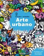arte urbano 9788467752502