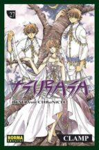 El libro de Tsubasa reservoir chronicle 27 autor CLAMP DOC!