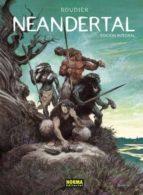 neandertal 9788467908602