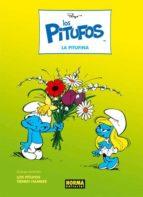 los pitufos 4: la pitufina 9788467911602