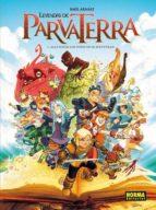leyendas de parvaterra 1: donde los niños no se aventuran raul arnaiz 9788467912302