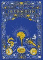 neurocomic matteo farinella hana ros 9788467916102