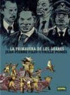 El libro de La primavera de los arabes autor JEAN-PIERRE FILIU EPUB!