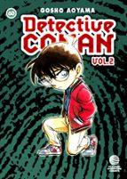 detective conan ii nº 60 gosho aoyama 9788468471402