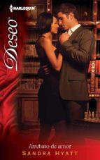 arrebato de amor (ebook)-sandra hyatt-9788468707402