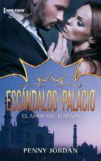 el amor del marajá (ebook)-penny jordan-9788468730202