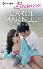 luna de miel en marbella (ebook)-carol marinelli-9788468743202