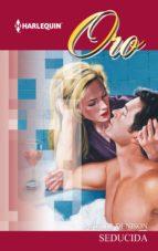seducida (ebook)-janelle denison-9788468755502