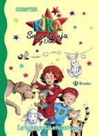 kika y dani : la mascota encantada 9788469621202