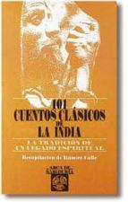 101 cuentos clasicos de la india-9788476408902