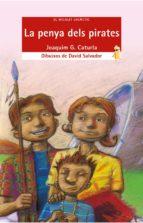 la penya dels pirates-joaquim g. caturla-9788476603802
