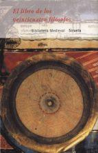 el libro de los veinticuatro filosofos 9788478445202
