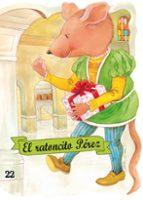 el ratoncito perez enriqueta capellades 9788478644902