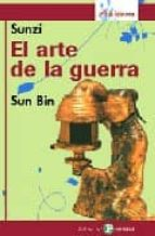 el arte de la guerra sun tzu sun bin 9788478844302