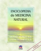 enciclopedia de medicina natural (2ª ed.) 9788479021702