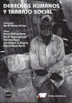 derechos humanos en el ambito del trabajo social ana maria marcos del cano 9788479914202