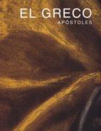 el greco: apostol-9788481813302
