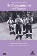 os campaneiros de vilagarcia (incluye dvd) carlos rey 9788482893402