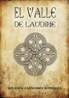 el valle de laudine (ebook)-yolanda cañizares rodriguez-9788483261002