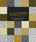 100 dones. 100 inspiracions creatives-antoni gelonch-9788483309902