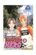 crimson hero nº 14 mitsuba takanashi 9788483578902