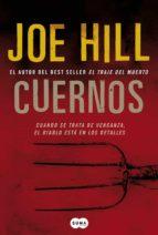 cuernos-joe hill-9788483651902