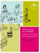 taller practico de risoterapia-enric castellvi-9788484285502