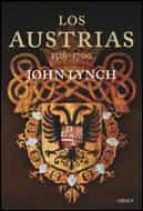 los austrias-john lynch-9788484329602