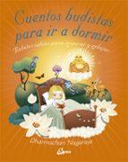 cuentos budistas para ir a dormir-dharmachari nagaraja-9788484456902