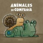 ANIMALES DE COMPAÑIA