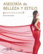 asesoria de belleza y estilo (ciclo formativo grado superior) rosa maria garcia domenech 9788487190902