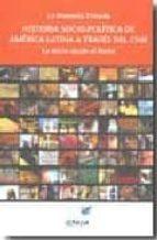 la memoria filmada. historia socio-politica de america latina a t raves de su cine. la vision desde el norte (memoria filmada ii)-maria dolores perez murillo-9788489743502