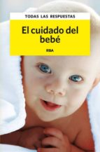 el cuidado del bebe elisabet cabeza 9788490065402